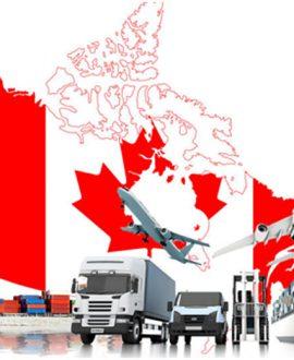 Vận chuyển hàng hóa 02 chiều Việt Nam – Canada